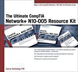 img - for The Ultimate CompTIA Network+ N10-005 Resource Kit (with Flashcards and CD-ROM) book / textbook / text book