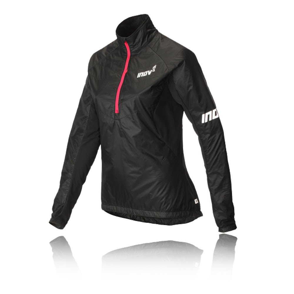Inov8 ATC Thermoshell Half Zip Women's Running Jacket