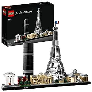 Lego Architecture, Multi-Colour, 21044