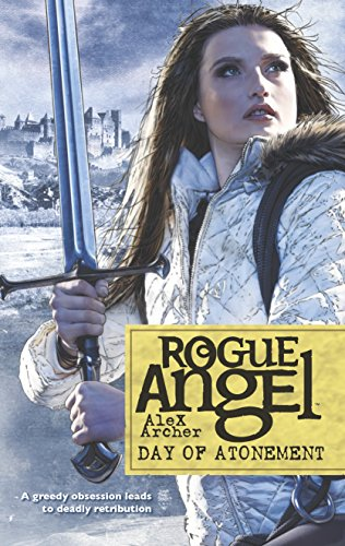 Day of Atonement (Rogue Angel)