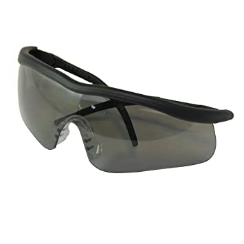 Silverline 140898 Shadow Sport Safety Glasses Adjustable