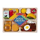Melissa & Doug Food Groups