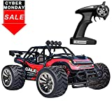 Vatos Remote Control Car Electric Racing Car Off Road 1:16 (Small Image)