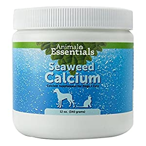 Animal Essentials Seaweed Calcium