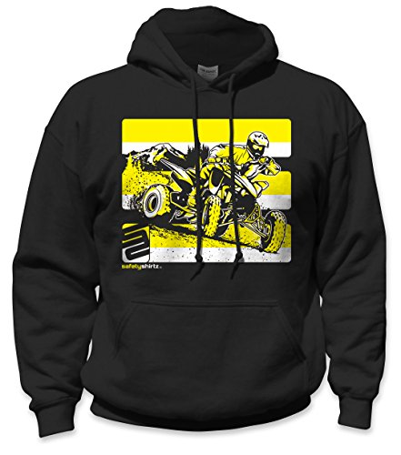 quad hoodie - 6