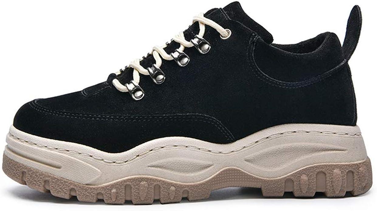 Zapatillas de Deporte para Hombres Caminar, Hacer Ejercicio, Correr, con Cordones, Zapatillas de Deporte con Cordones, Resistentes al Desgaste, Resistentes: Amazon.es: Zapatos y complementos