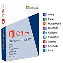 Microsoft Office 2013 Professional Plus MS Office PRO Link&download product key per email