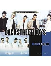 Backstreet's Back / Millennium / Black & Blue