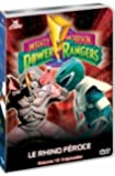 Power Rangers - Mighty Morphin', volume 12