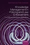 img - for Knowledge Management in Policing and Law Enforcement: Foundations, Structures and Applications book / textbook / text book