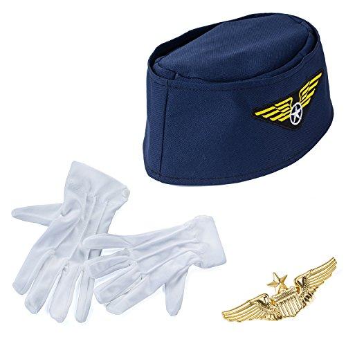 Airlines Flight Attendant - 8