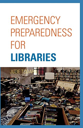 Emergency Preparedness for Libraries by Brand: Government Institutes