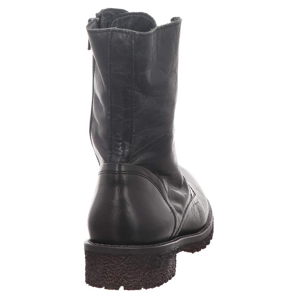 Lazamani | Stiefel | ungefüttert| Stiefel - schwarz | Stiefel schwarz Schwarz 140b94