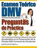 Examen Te?ico DMV - Preguntas de Pr?tica (Spanish Edition) by Examen de Manejo (2013-08-07)
