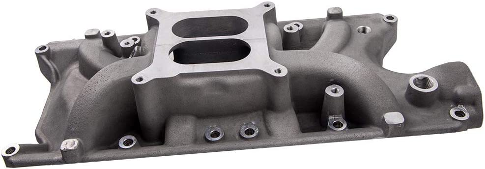 Intake Engine Manifold Assembly for Ford Small Block 289 302 New