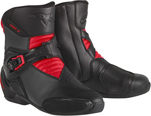 Alpine Boots Motorcycle - 4