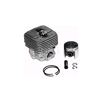 Amazon.com: Rotary # 7055 Cilindro Kit para Stihl # 1108 ...