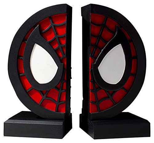 bookends marvel - 4