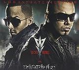 Wisin VS Yandel 'Los Extraterrestres'