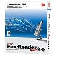 FineReader Corporate Edition - (V. 9.0 ) - Lizenz und Medien