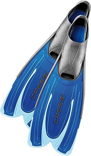 Cressi Agua, blue,35/36 by Cressi