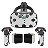 MightySkins Skin For HTC Vive Full Coverage - Retro Gamer 1 | Protective, Durable, and Unique Vinyl Decal wrap cover | Easy To Apply, Remove, and Change Styles | Made in the USA