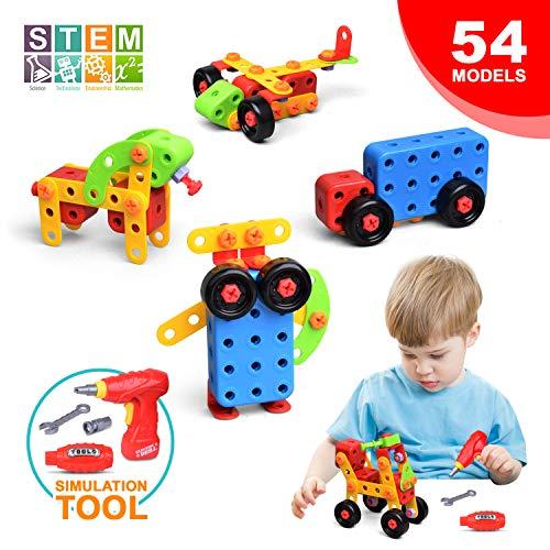 LUKAT STEM Building Girls Piece product image