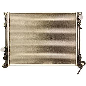 Valeo 700787 Radiator