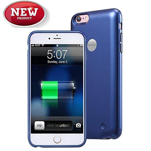 iphone6 case light blue - 7