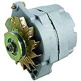 Parts Player New Alternator Fits Massey Ferguson Tractor MF-230 MF-245 Continental Engine