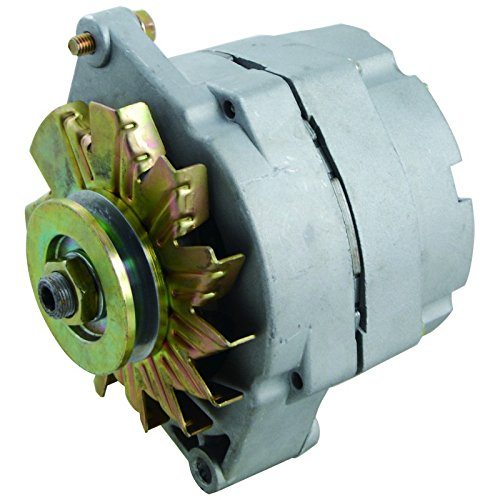 New Alternator For Massey Ferguson Tractor MF-230 MF-245 Continental Engine 1102915 1103036 1103039 1103105 1103117 1103161 1103163 1103168 1103170