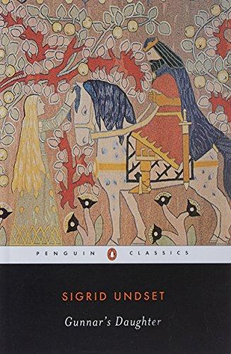Gunnar's Daughter (Penguin Twentieth-Century Classics)
