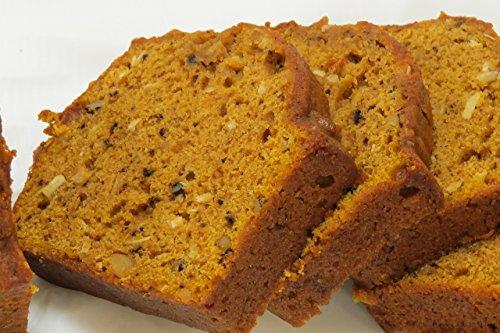 Pumpkin Nut Bread - 1 lb Loaf ()