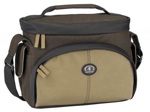Tamrac 3350 Aero 50 Camera Bag (Brown/Tan) (Strap Tamrac Brown)