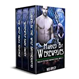 Free eBook - Marked By Werewolves