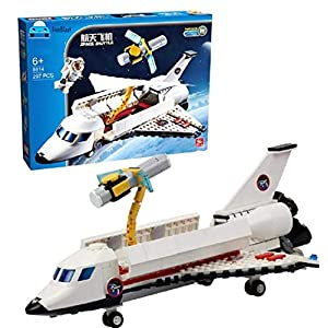 FunBlast Space Shuttle Rocket with...