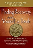 Finding Recovery and Yourself in Torah: A Daily Spiritual Path to Wholeness