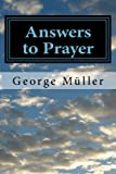 img - for Answers to Prayer book / textbook / text book