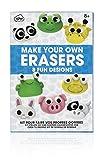 NPW-USA Make Your Own Erasers Kit