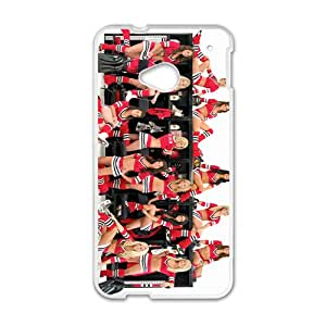 Sport Pattern Hight Quality Case for HTC M7