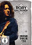 : Rory Gallagher - The Irish Tour '74 (DVD)