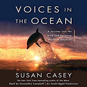 Voices in the Ocean Hörbuch