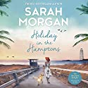 Holiday in the Hamptons Audiobook by Sarah Morgan Narrated by Jennifer Woodward