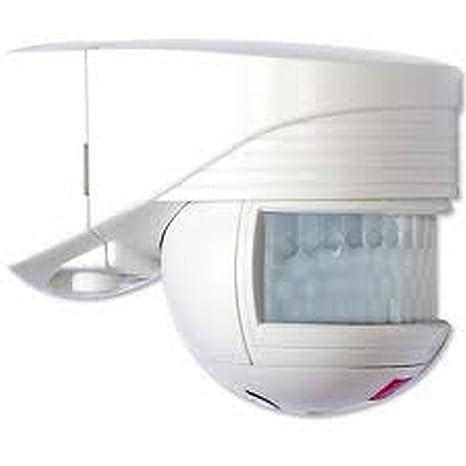 Beg Luxomat 91102 – LC Click detector de movimiento 200 ° blanco