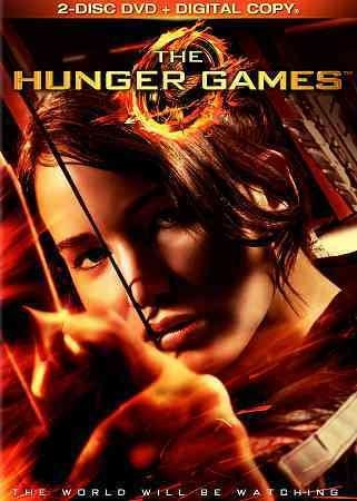 The Hunger Games (DVD + Digital