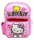 Sanrio Hello Kitty Medium Backpack – Flowers, Bags Central