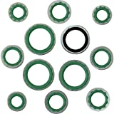 Chrysler Automotive Replacement Air Conditioning Suction Fittings