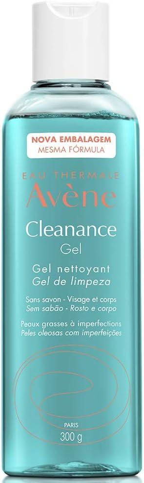 Cleanance Gel, 300 ml, Avéne