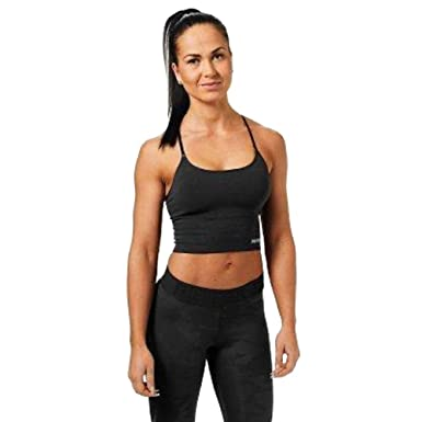 c341466099a61 Better Bodies Astoria Seamless Cropped Short Top Bra at Amazon ...