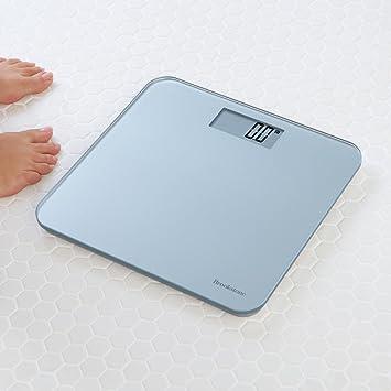 Amazon.com: Ultrafina Digital Báscula de baño: Health ...